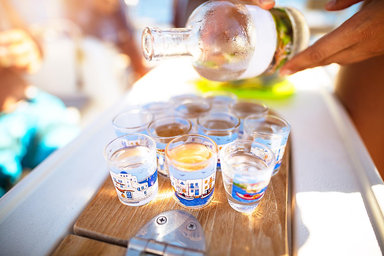 Ibiza Calm - Balearic Booze Ban