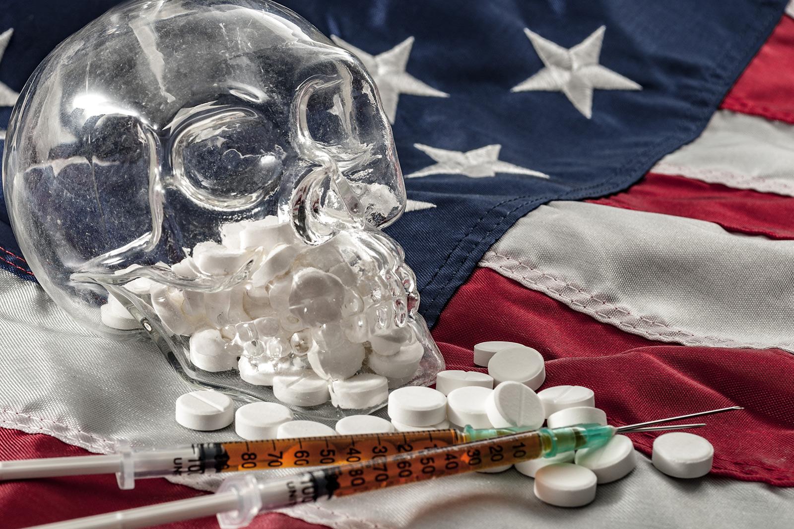 Ibiza Calm - America's Oxycontin Epidemic
