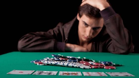 Ibiza Calm - Gambling Addiction