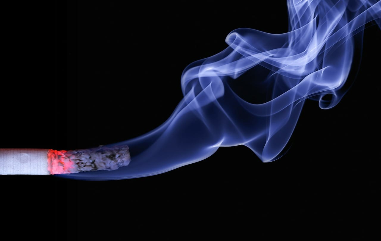 Smoking Slows Recovery from Addiction