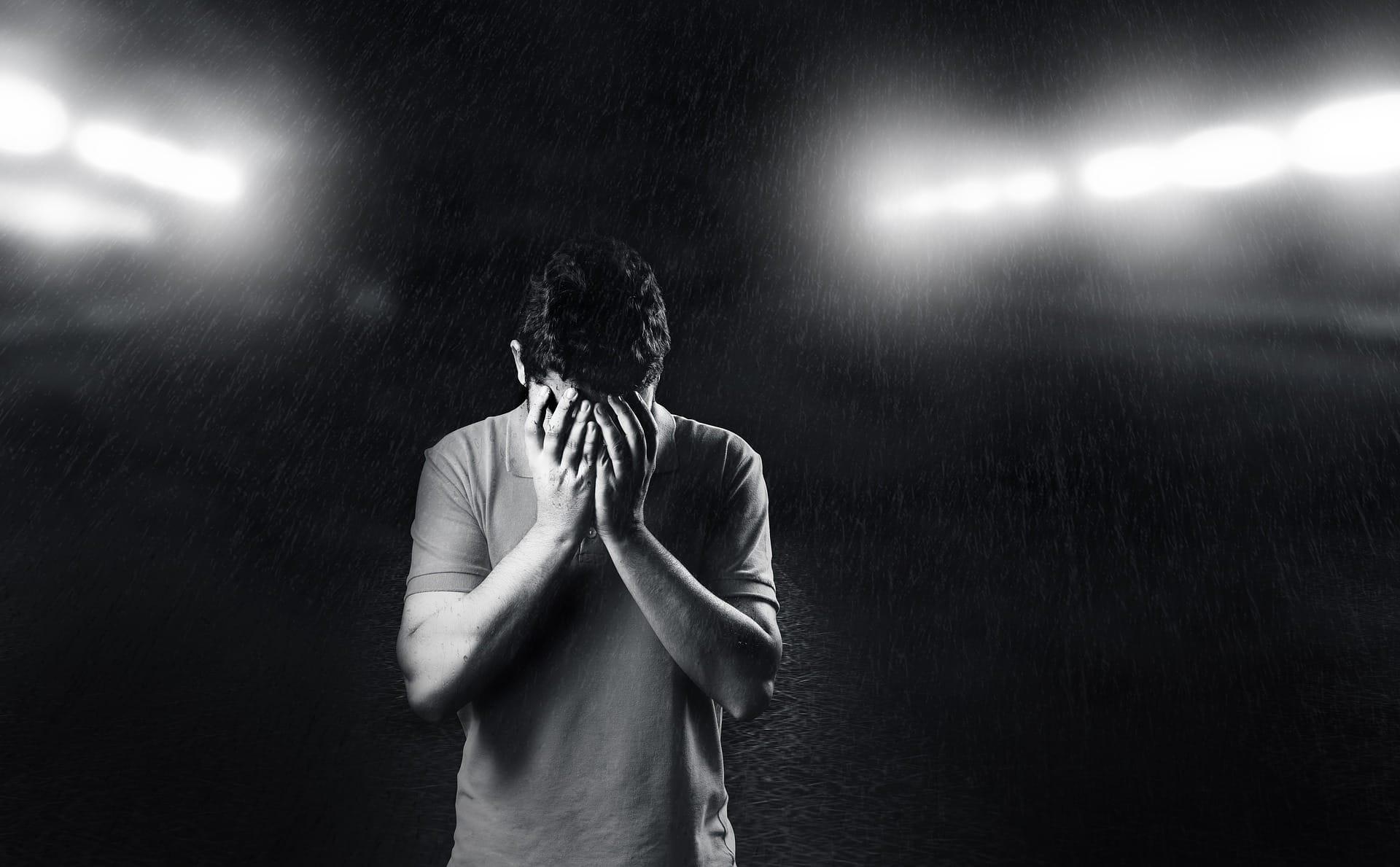 Ibiza Calm - Mens' Mental Health and Addiction