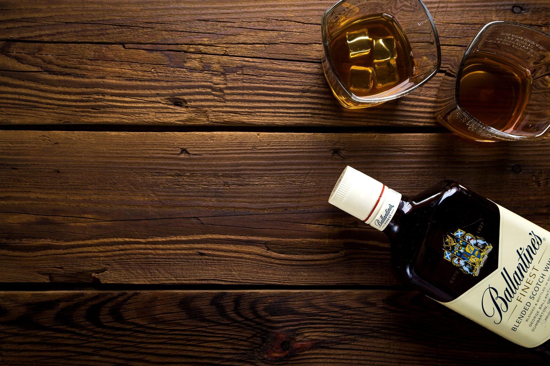 Ibiza Calm - Five Distinct Sub-types of Alcoholics