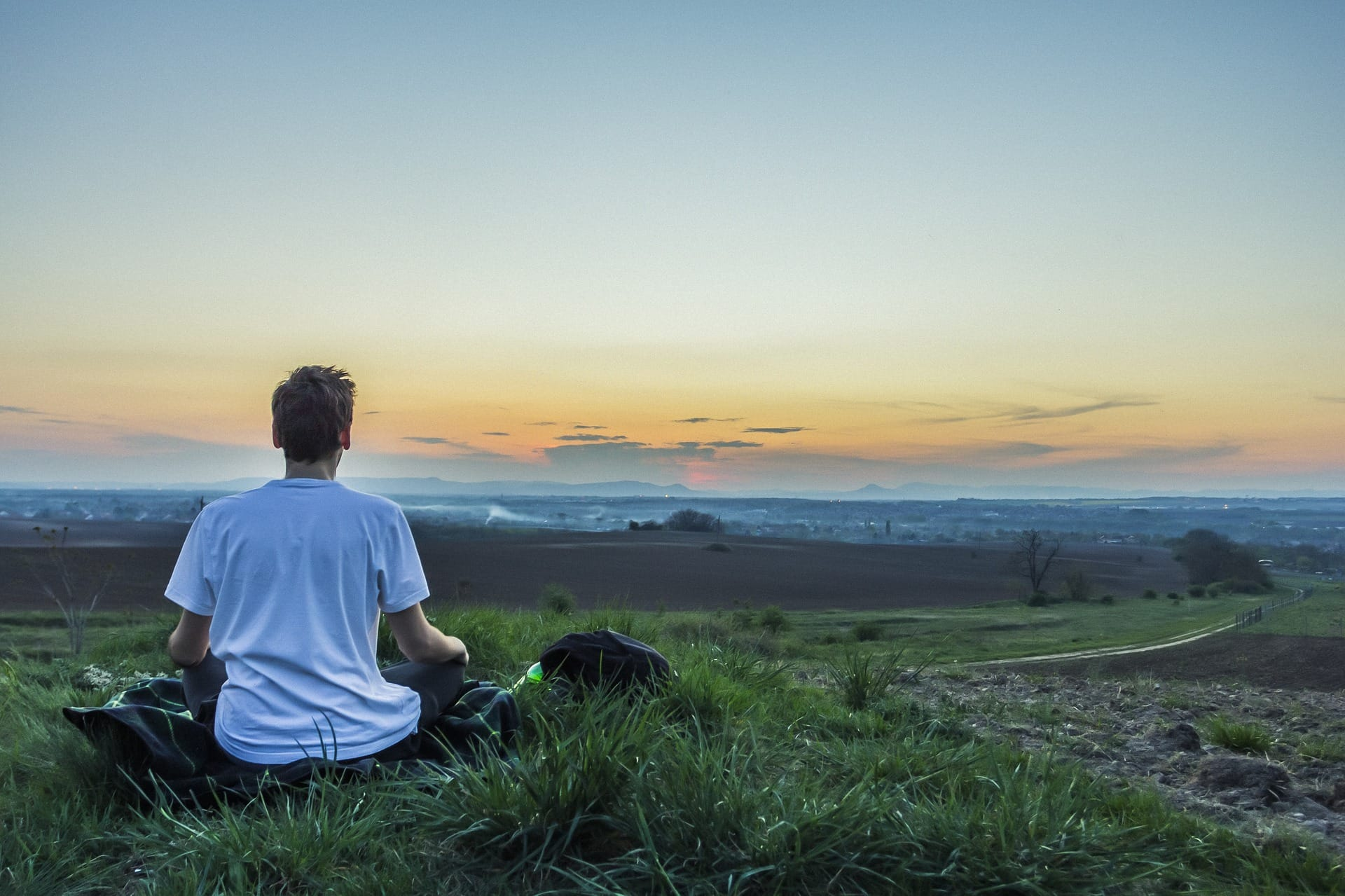 The Holistic Approach to Recovery from Addiction