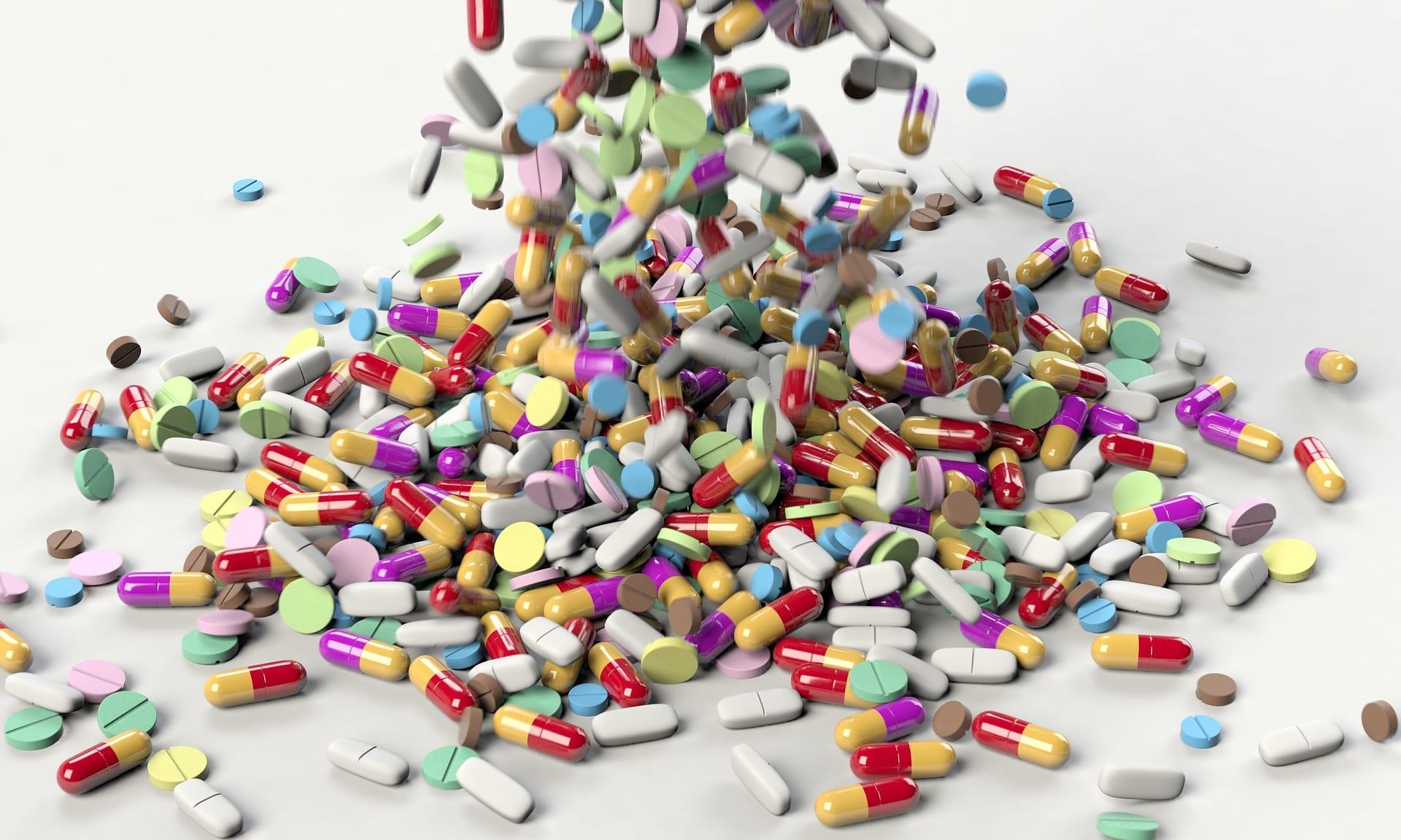 Ibiza Calm - Addiction to Prescription Stimulants