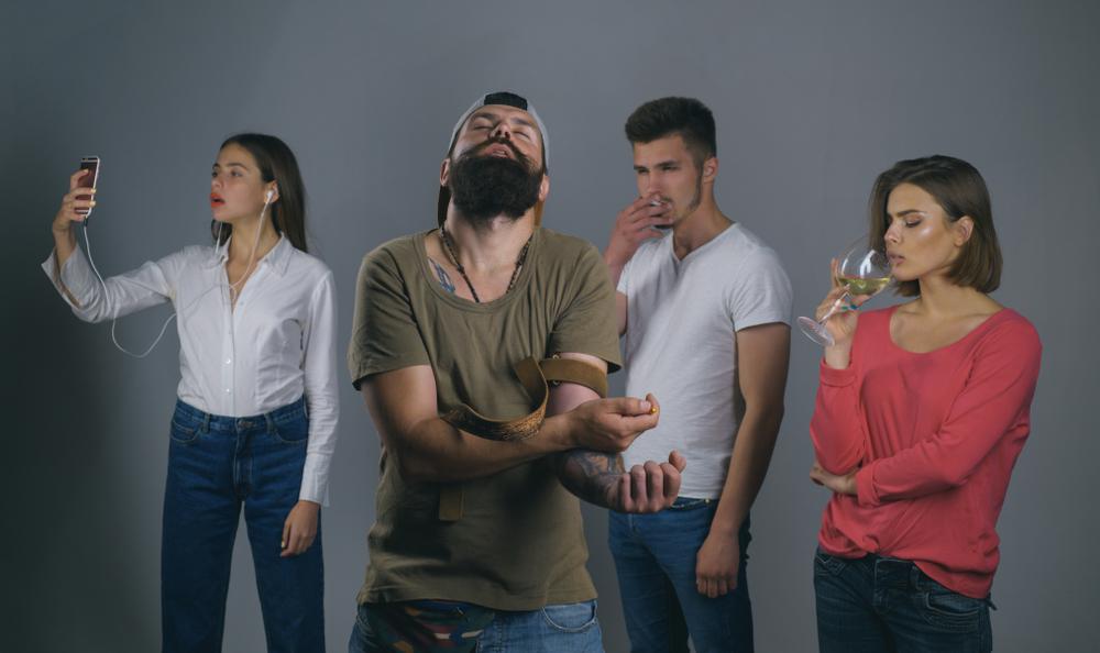 Ibiza Calm Spanish Rehab Addiction In The Family 4