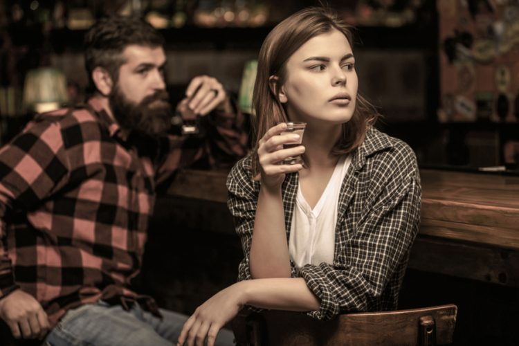 Addiction: Are there differences between the sexes?