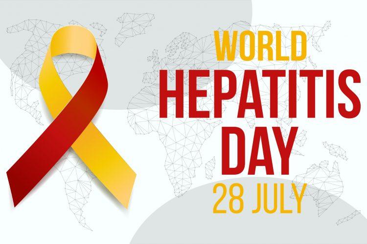 World Hepatitis Day, 28th July