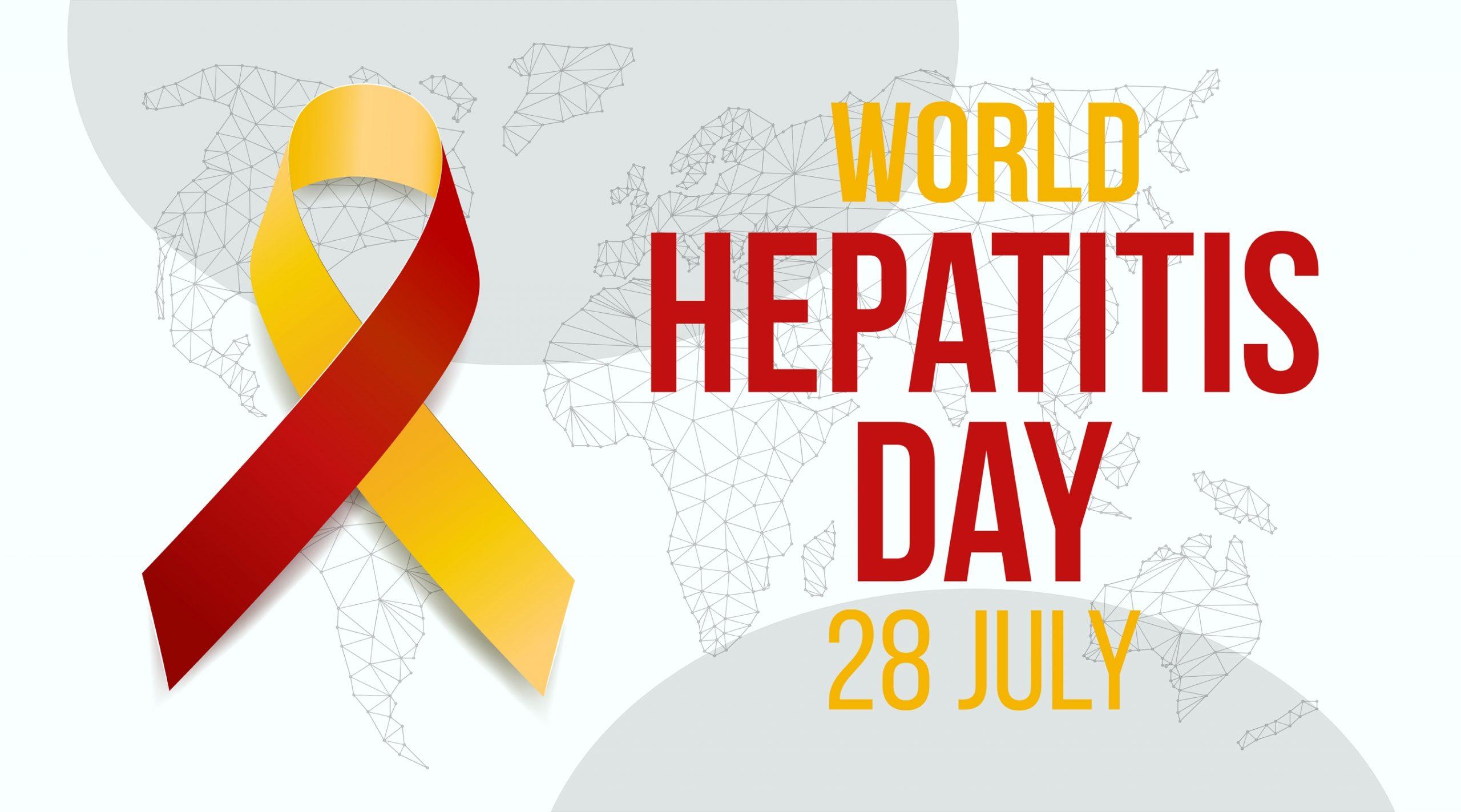 Ibiza Calm - World Hepatitis Day, 28th July