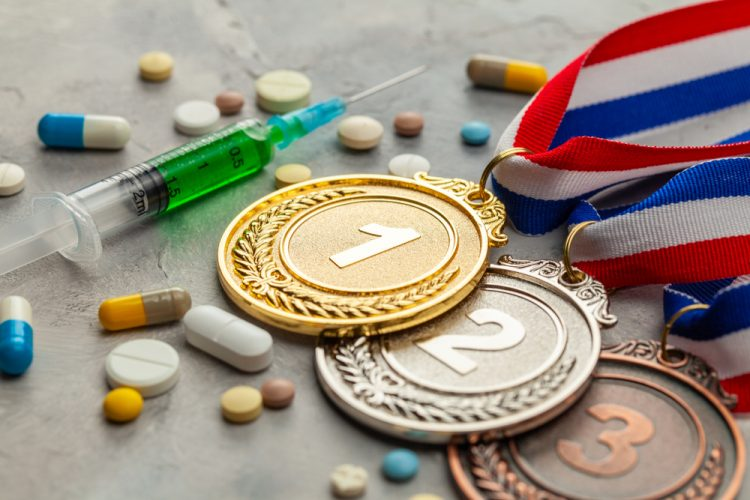 Mental health and drug use in elite level sports