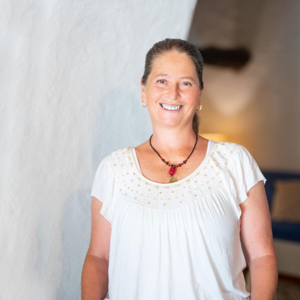 Ibiza Calm Addiction Clinic Kate Stillman