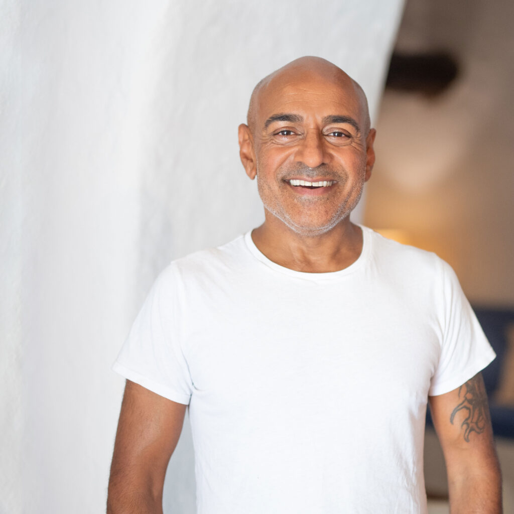 Ibiza Calm Addiction Clinic Samir Patel