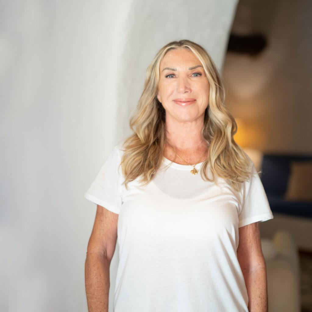 Ibiza Calm Addiction Clinic Sharon Joya
